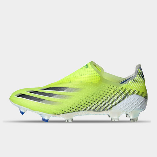 X Ghosted+ FG Football Boots