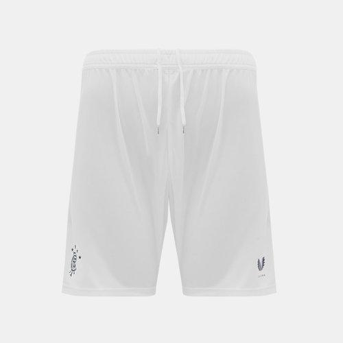 Rangers Goalkeeper Home Shorts 20/21 Mens