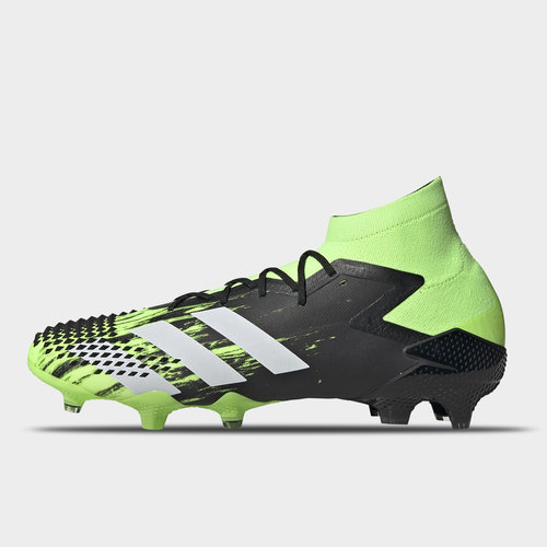 Predator 20.1 FG Football Boots Mens