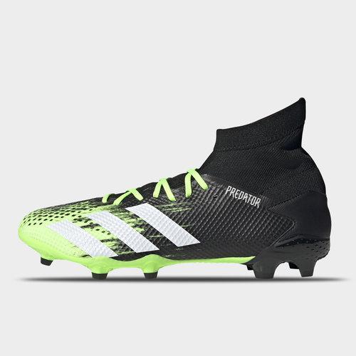 Predator 20.3 FG Football Boots Mens