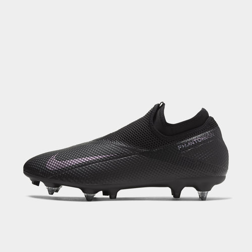 Phantom 2 Soft Ground Football Boots Mens