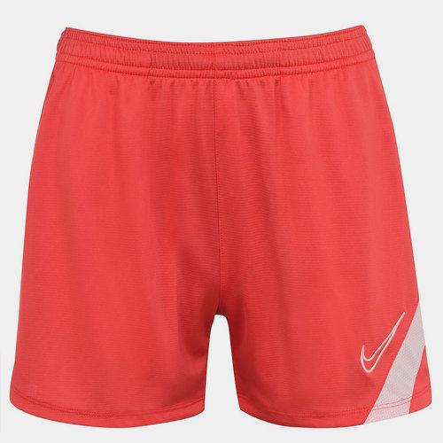 Academy Pro Football Shorts Womens