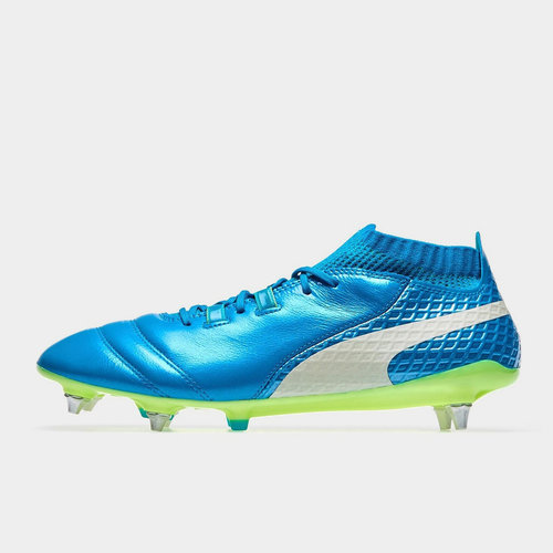 One Soft Ground Football Boots Mens