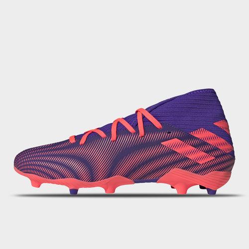 Nemeziz .3 FG Football Boots Mens