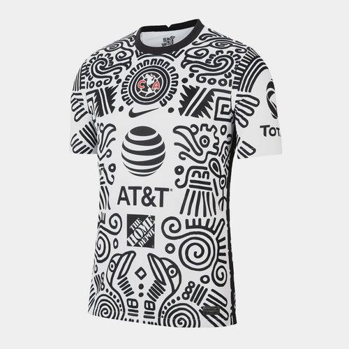 Club America Third Shirt 2021