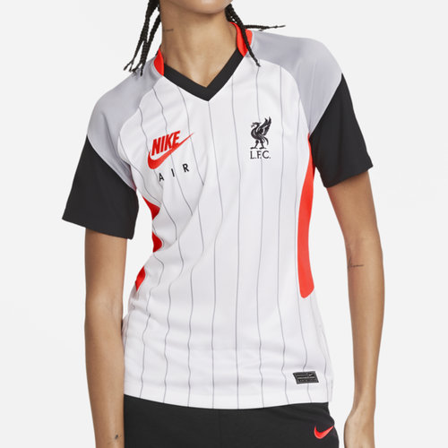 Air Max Liverpool Stadium Shirt Ladies