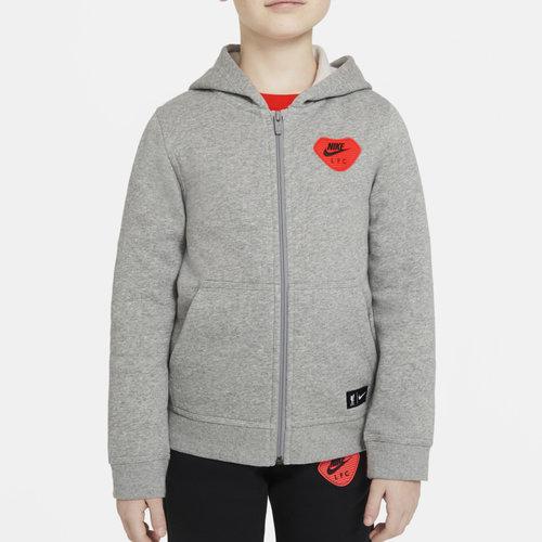Sportswear Liverpool Hoodie Junior