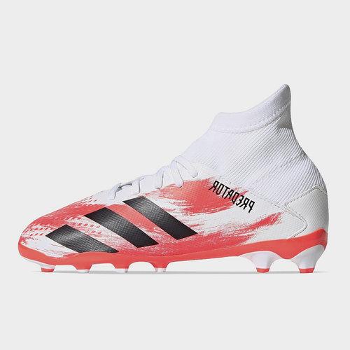 Predator 20.3 MG Football Boots
