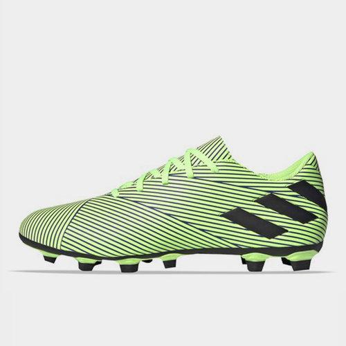 Nemeziz 19.4 Firm Ground Football Boots Mens
