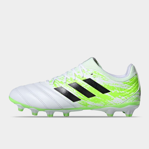 Copa 20.3 Mid Ground Football Boots Mens