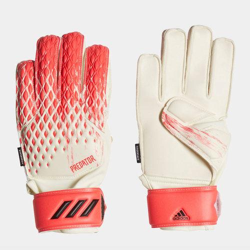 Predator 20 Match Goalkeeper Gloves Junior