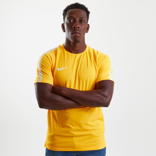 Breathe Squad S/S Football Shirt