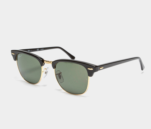 Ray-Ban 3016 901 5849 Clubmaster Classic Sunglasses