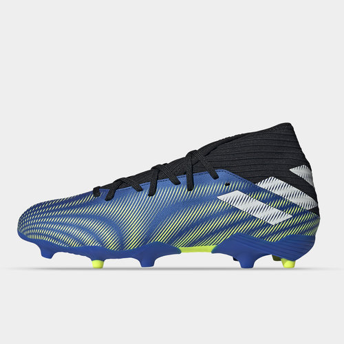 Nemeziz .3 Mens FG Football Boots