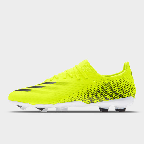 X Ghosted .3 FG Football Boots