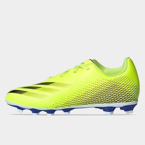 X Ghosted .4 Junior FG Football Boots