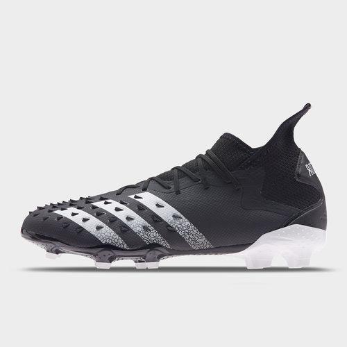 Predator Freak .2 FG Football Boots