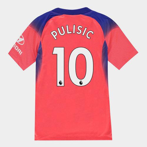 Chelsea Christian Pulisic Third Shirt 20/21 Kids