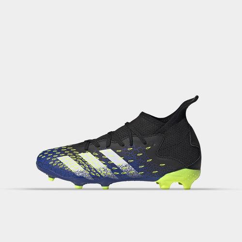 Predator Freak .3 Junior FG Football Boots