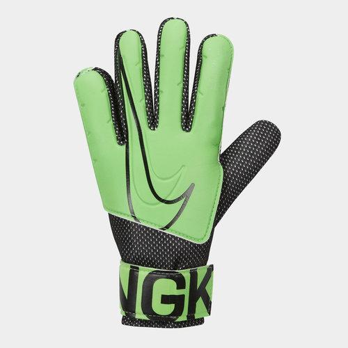 Goalkeeper March FA19 Gloves Juniors