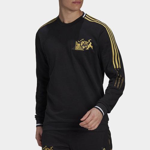 Juventus Chinese New Year Sweatshirt Mens