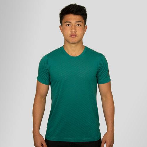 850b90e4 adidas FreeLift Aeroknit S/S Training T-Shirt, £18.00