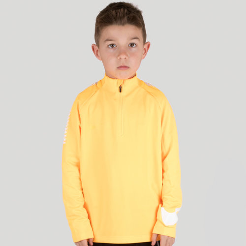 Dry Squad Kids Football Training Drill Top