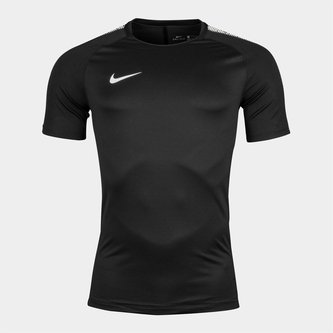 Breathe Squad S/S Football Training Top