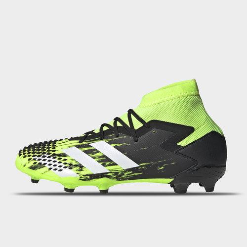 Predator 20.1 Junior FG Football Boots