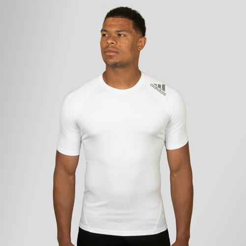 Alphaskin SPR Climacool S/S Compression T-Shirt