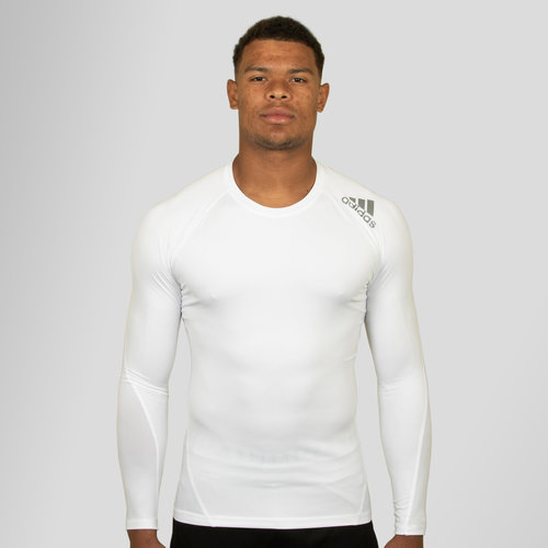Alphaskin SPR Climacool L/S Compression T-Shirt