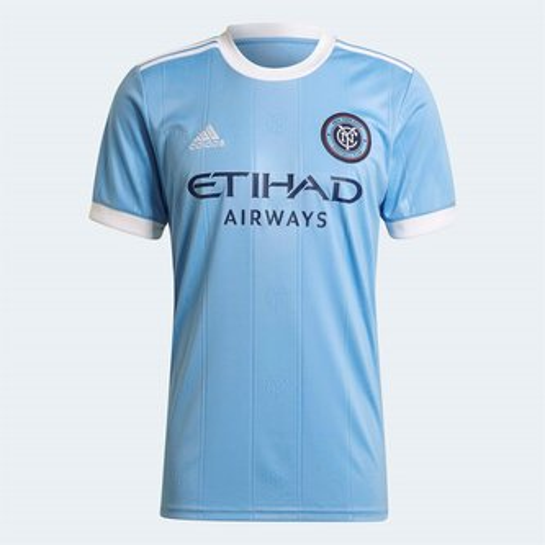 New York City Home Shirt 2021