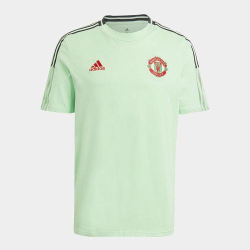 Manchester United T Shirt Mens