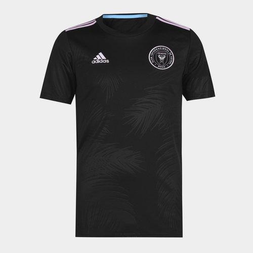 Inter Miami Away Shirt 2021