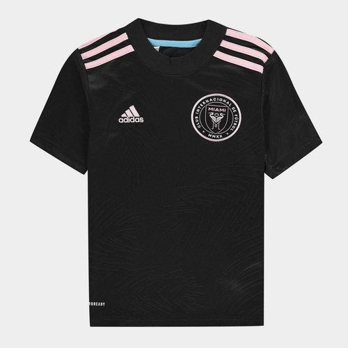 Inter Miami Away Shirt 2021 Junior