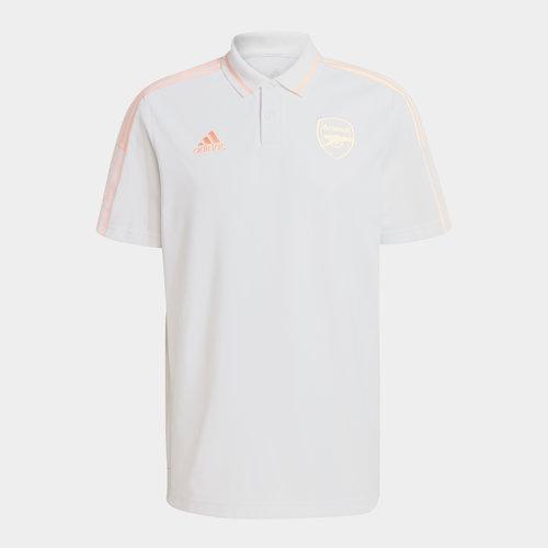 Arsenal Polo Shirt Mens