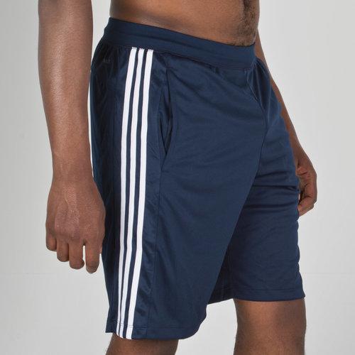 D2M 3 Stripes Training Shorts