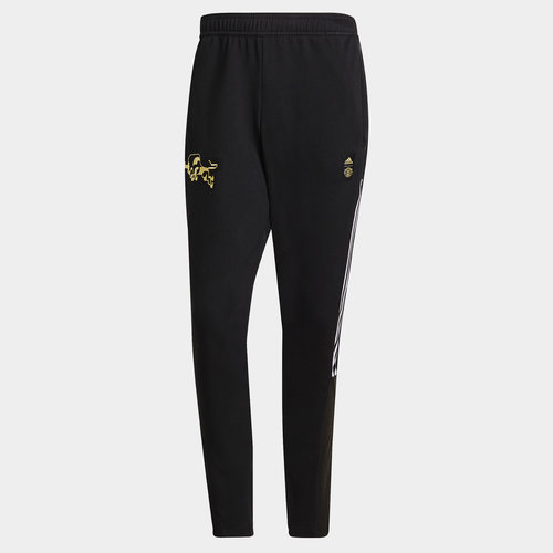Manchester United Chinese New Year Sweatpants Mens