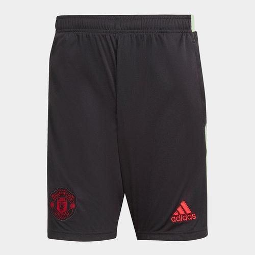 Manchester United Training Shorts 2021 Mens