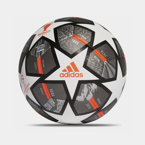 UEFA Champions League 20/21 Replica Football