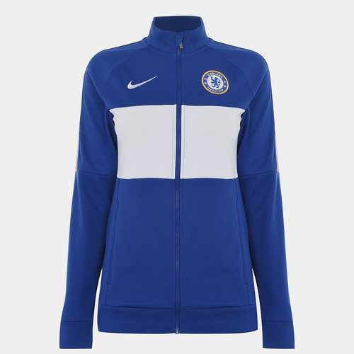 Chelsea FC Home Jacket Ladies