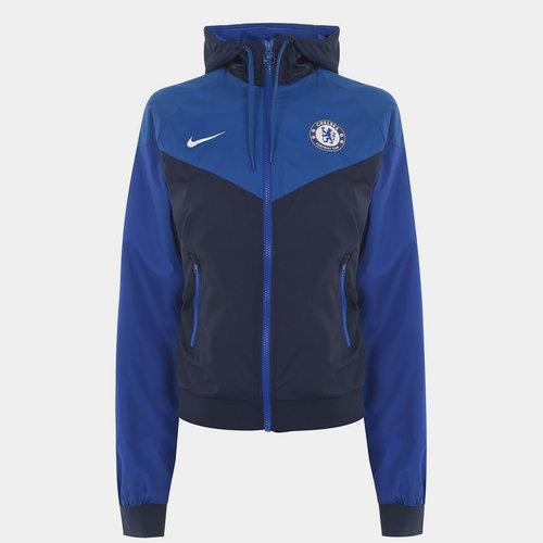 Chelsea FC Windrun Jacket Ladies