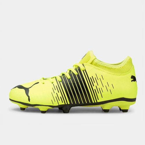 Future Z 4.1 Junior FG Football Boots