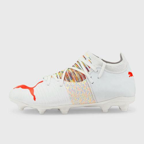 Future Z 3.1 Junior FG Football Boots