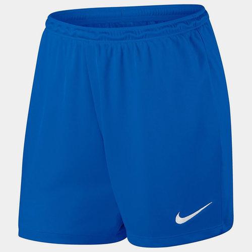 Park II Football Shorts Ladies