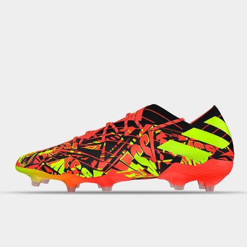 Nemeziz Messi .1 FG Football Boots