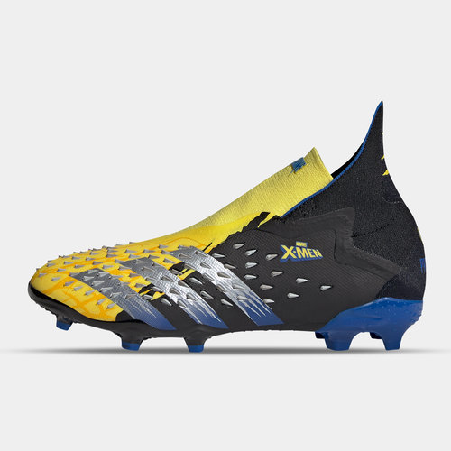 Marvel Predator Freak + Junior FG Football Boots