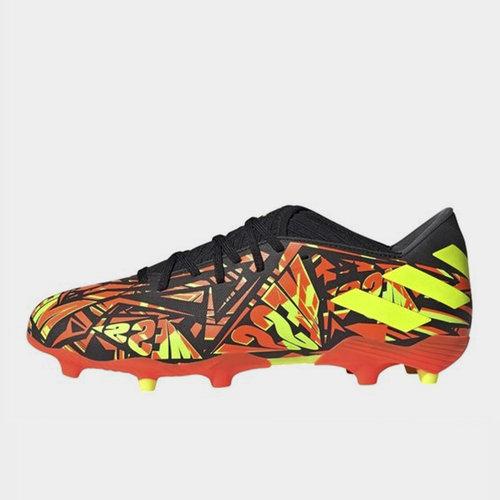 Nemeziz Messi .3 FG Football Boots