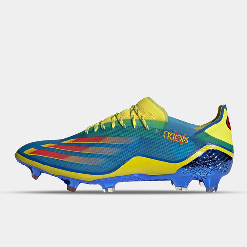 Marvel X Ghosted.1 FG Football Boots