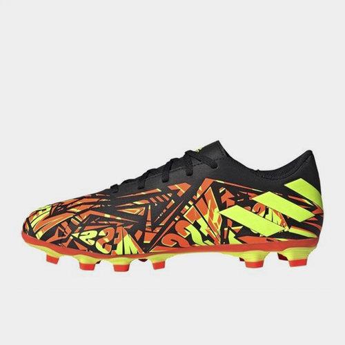 Nemeziz Messi .4 FG Football Boots